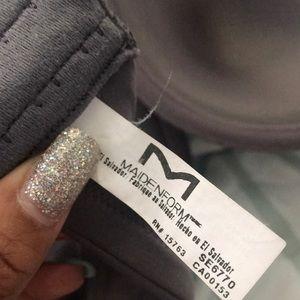 Maidenform Intimates & Sleepwear - Maidenform bra size 36dd